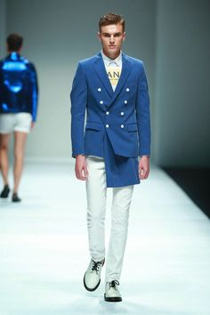 La Corde Spring 2015 Shanghai Fashion Week