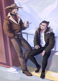 """ Winter Is Coming"" Overwatch Hanzo, Overwatch Fan Art, Sapo Meme, Hanzo Shimada, Overwatch Wallpapers, Hero Time, Seven Deadly Sins Anime, Fandoms, Winter Is Coming"