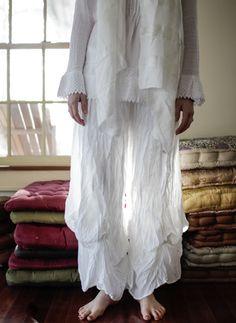Cotton Devi Pants by Long Time Sun Apparel  http://www.longtimesunapparel.com/product_p/ns97001.htm