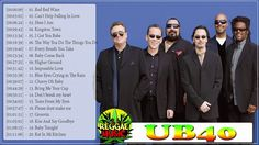 UB40 Greatest Hits l UB40 Best Of All Times l UB40 Full Playlist
