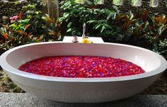 """""""Top 10 Off-the-Beaten-Path Things to Do in Ubud, Bali"""" Karsa Spa, one of the best spa experiences in Ubud. The gifted therapists are highly professional, and the outdoor treatment rooms are spectacular. Try the """"Spicy Balinese Boreh"""" ... http://tasteofadventure.net/2014/12/12/top-10-off-the-beaten-path-things-to-do-in-ubud-bali/"""