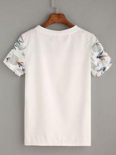 6611dfdfcc8e1 Mejores 240 imágenes de Camisas en Pinterest