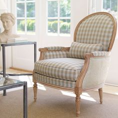 Suzette Chair Ethan Allen Us Couches For Chairs Living Room