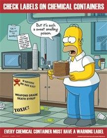Funny Lab Safety Pictures : funny, safety, pictures, Funny, Science, Safety, Rules