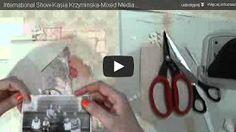 watched .. great layout :) Czekoczyna - Kasia Krzyminska for prima on Ustream