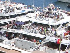 Monaco Grand Prix Packages; -Luxury Yachts Viewing  http://VIPsAccess.com/luxury/hotel/tickets-package/monaco-grand-prix.html