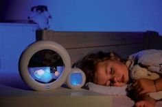 Roger Armstrong sleep trainer for children a no brainer for sleep deprived parents!