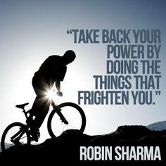 #RobinSharma
