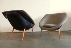 Lurashell Suite Chairs