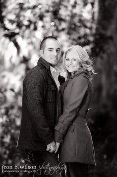 Engagement Photographs in Jacksonville, FL  http://www.ronbwilson.com