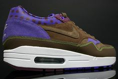 Nike Air Max 1 Schoenen / Nike Air Max 1 Premium SP Trails End Brown