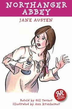 Catherine Morland has little experience of the world. When a neighbor takes her to visit the fashionable city of Bath, her naiveté leaves her vulnerable. Who should Catherine trust? Whose friendship is genuine and whose will be harmful? Catherine's adventure becomes sinister when she visits Northanger Abbey.