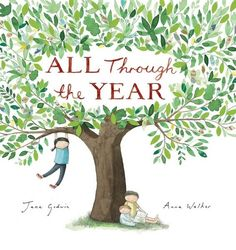 A seasonal book with an Australian focus
