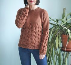 50 Free Best Crochet Sweater Making your personal sweater is a lot simpler than you would possibly assume! For this Easy Crochet Sweater Sample, all you want is 2 rectangles to ma. Crochet Gratis, Free Crochet, Knit Crochet, Crochet Sweaters, Crochet Pullover Pattern, Crochet Tops, Crochet Baby, Knitting Patterns Free, Free Knitting