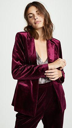 Trail Blazer Jacket Long Cut, Urban Classics, Point Collar, China Fashion, S Models, Style Guides, Blazer Jacket, Fashion Brand, Casual Looks
