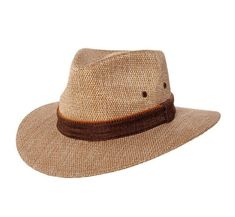 With its unique styles and color selections, this fashionable hat line made its mark in the cowboy hat industry. Each hat is handmade with 100% Genuine Panama Straw finely woven for a smooth look, and each is carefully hand painted to form its own captivating design. All of these Stampede Hats are dressed with customized leather bands, leather accents, and studs or rhinestones to complete the hats persona. Red Carpet Event, Mad Hatters, Cool Hats, Stylish Men, Hats For Men, Sun Hats, Panama, Persona, Rhinestones