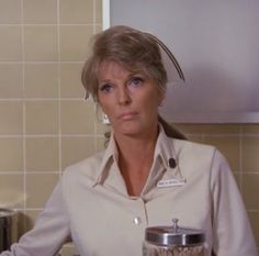 "Emergency! ""Daisy's Pick"" Dixie McCall (Julie London)"