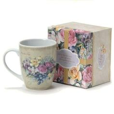 Roses and Teacups Discount Tea Cups Wholesale Cheap Teacups Teapots English Tea Set Carol Wilson Bridal Romantic Tea Stationery Tea Jewelry Party Favors China Porcelain Jewelry, Fine Porcelain, Porcelain Tiles, Porcelain Mugs, Gifts For Techies, Pretty Mugs, Tea And Books, Box Roses, Quirky Gifts