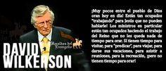 david wilkerson español #wilkerson