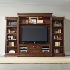 online shopping for Hooker Furniture Clermont 129 Entertainment Center Warm Cherry from top store. See new offer for Hooker Furniture Clermont 129 Entertainment Center Warm Cherry Entertainment Center Furniture, Home Entertainment Centers, Hooker Furniture, Living Room Furniture, Furniture Sale, Cherry Furniture, Furniture Decor, Furniture Storage, Furniture Buyers