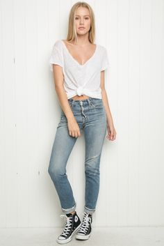 Brandy ♥ Melville   Katerina Top - Clothing