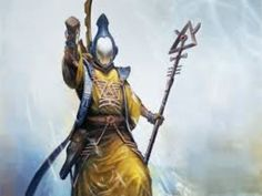 The Farseers of Iyanden focused entirely on predicting the machinations of Chaos, blinding them to much else that occurred within the galaxy. In time, Exodite Worlds of the Ybaric Cluster joined Iyanden's cause, bringing with them many thousands of Dragon Knights. However when it became clear that Biel-Tan fought not to defeat Chaos but to bring to heel all those who they deem as in the way of Eldar ascension, tensions between the two Craftworld's flared. .