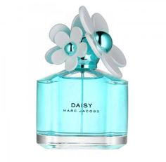 turquoise...I haven't smelled this but I am sure I would like it because I love Daisy