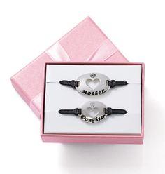 Avon: Like Mother Like Daughter Bracelet Gift Set - youravon.com/jelenamarshall