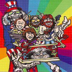 341 Best Grateful Dead Images Grateful Dead Forever