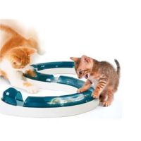 Circuit de jeu Senses Design - Jouet dynamique - Cat It / Wanimo I bring this out from time to time t alter his week of activity. He enjoys it! Be sure to take it up at nght: