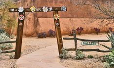 Tucson's DeGrazia Gallery in the Sun - Five Ways Art Meets the Outdoors In Tucson