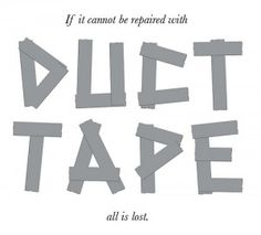 34 Different Ways to Use Duct Tape for Survival & Emergencies » SHTF Preparedness