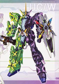GUNDAM GUY: Gundam x Kamen Rider - Art work by Yanagiya Inflation Designs [Updated 12/28/14]