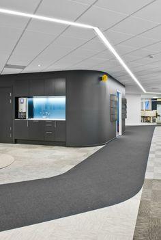 ATG IT Department / Note Design Studio