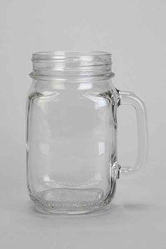 Classic Mason Jar Mug $8.00 (2 for $12.00)