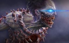 Zombie Dreadful HD Wallpaper