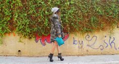 http://www.kisterss.com/blog/201311/military-chic