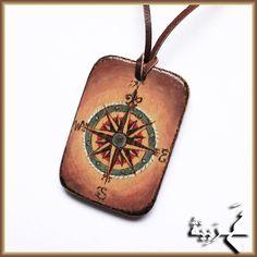Náhrdelníky - Amulet - Beayd Ana Mesafer