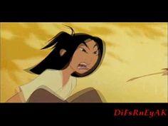 Disney Girls - Fighter