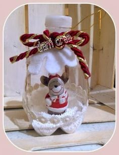 Never more boring: easy Christmas crafts for kids Christmas Crafts For Kids, Homemade Christmas, Christmas Projects, Simple Christmas, Holiday Crafts, Christmas Holidays, Christmas Decorations, Christmas Ornaments, Kids Crafts