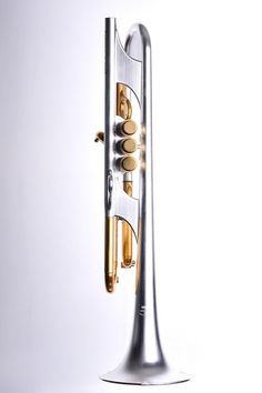 Harrelson 908 Trumpet -- would love to play this!