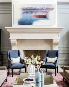 'Scuffy on Lake Alexandrina' - Geoff Williams Inspire, Medium, Canvas, Gallery, Inspiration, Home Decor, Tela, Biblical Inspiration, Decoration Home