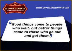 #Goan #Games Visit us : http://goangamesmoney.com/
