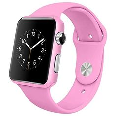 Bluetooth Smart Watch Support TF SIM Card With GPS Camera Fit for Smartphone IOS Apple iphone Android Samsung HTC Sony Blackberry 154 inch Touch Screen Sleep Monitor Antilost Alarm FM MP3 Pink *** Learn more by visiting the image link.
