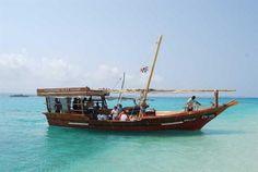 Last Minute Viaggio Mare a Zanzibar www.grandiorizzonti.it
