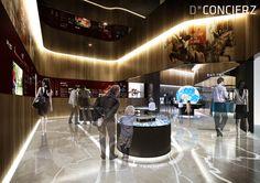Jangsu Horse History Experience Center - Dconcierz