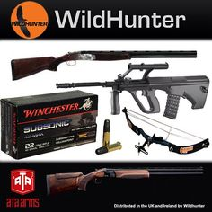 If you are an outdoor person and you enjoy hunting Wildhunter has a fantastic…