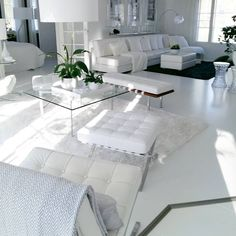 U Haul Furniture Dolly Code: 1906551143 Home Room Design, Home Interior Design, Living Room Designs, Living Room White, White Rooms, Living Room Furniture Arrangement, Living Room Decor, Cheap Patio Furniture, Furniture Outlet