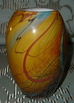 art glass by slider5, via Flickr