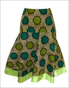 African skirt Women Fashion Africanstylesforladies - African Styles for Ladies African Print Dress Designs, African Print Skirt, African Print Dresses, African Fabric, African Dress, African Fashion Skirts, African Print Fashion, Africa Fashion, African Attire